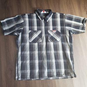 Ben Davis work shirt XL